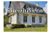 Maison traditionnelle Bretonne